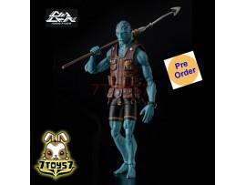 [Pre-order deposit] 1000 Toys 1/12 Abe Sapien (Standard Version)_ Box Set _ZZ099I