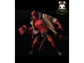 1000 Toys x Dark Horse 1/12 Hellboy_ Box Set _ZZ099E