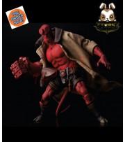 [Pre-order] 1000 Toys x Dark Horse 1/12 Hellboy_ Box Set _ZZ099E