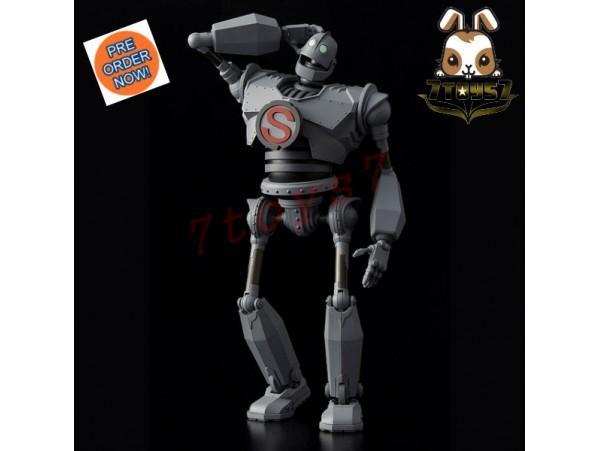 [Pre-order] 1000 Toys 1/80 RIOBOT Iron Giant_ Box Set _ ZZ099C