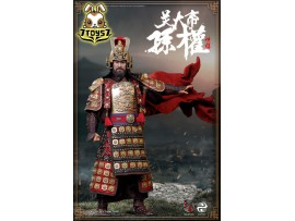 303 Toys 1/6 MP005 Three Kingdoms Series: Sun Quan Zhongmou, Emperer of Wu_ Standard Box _3T036Z