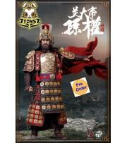 [Pre-order deposit] 303 Toys 1/6 MP005 Three Kingdoms Series: Sun Quan Zhongmou, Emperere of Wu_ Standard Box _3T036Z