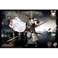 303 Toys 1/6 317 Three Kingdoms - Zhao Yun A.K.A Zilong 2.0_ Box Set _Ancient 3T027Y