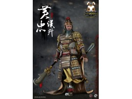 303 Toys 1/6 319 Three Kingdoms - Huang Zhong A.K.A Hansheng _ Box Set _Ancient 3T029Y