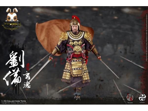 303 Toys 1/6 320 Three Kingdoms - Lui Bei A.K.A Xuande_ Box Set _Ancient 3T030Y
