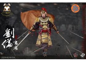 [Pre-order] 303 Toys 1/6 320 Three Kingdoms - Lui Bei A.K.A Xuande_ Box Set _Ancient 3T030Y