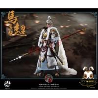 303 Toys 1/6 316 Three Kingdoms - Ma Chao A.K.A Mengqi_ Box Set _Ancient 3T026X