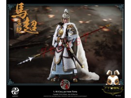 303 Toys 1/6 316 Three Kingdoms - Ma Chao A.K.A Mengqi_ Box Set _Ancient 3T026X