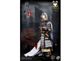 303 Toys 1/6 318 Three Kingdoms - Zhou Yu A.K.A Gongjin_ Box Set _Ancient Now 3T028Y