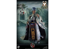 303 Toys 1/6 315 Three Kingdoms - Zhuge Liang_ Box Set _Kongming Ancient 3T025Z