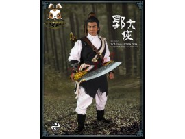303 Toys 1/6 35007 Hero Guo_ Box Set _The Legend of the Condor Heroes Now 3T024Z