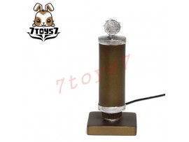 3R 1/6 GM614_ Microphone _German WWII 3R010B