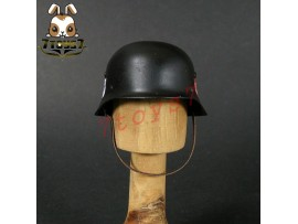 3R 1/6 GM630 Musikkorps Andy_ Helmet _German WWII 3R024G