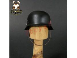 3R 1/6 GM630 Musikkorps Andy_ Helmet _German WWII 3R024G