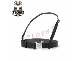 3R 1/6 GM630 Musikkorps Andy_ Belt + Y-strap _German WWII 3R024A