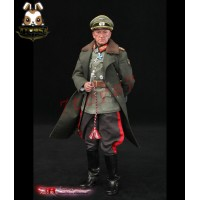 3R 1/6 GM637 German Commander - Erich von Manstein_ Box Set _Germany WWII 3R031Z