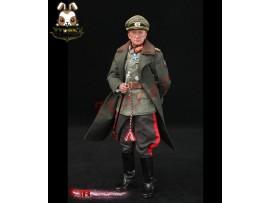 3R 1/6 GM637 German Commander - Erich von Manstein_ Box Set _Germany WWII 3R031Z