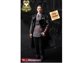 [Pre-order] 3R 1/6 GM640 Adolf Hitler (1989-1945) Version A_ Box Set _German leader 3R034Z
