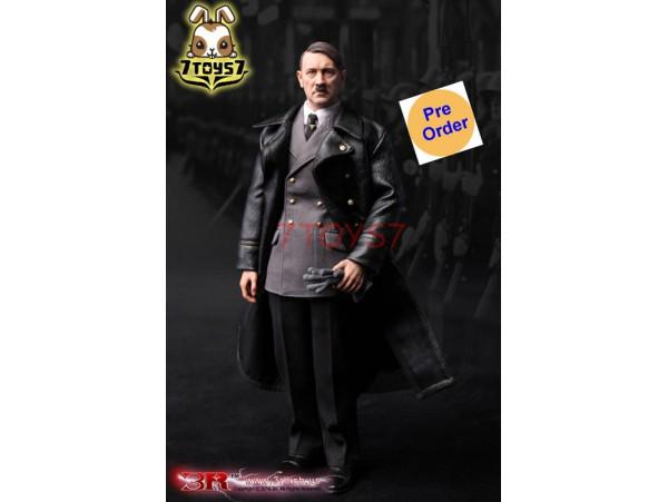 [Pre-order] 3R 1/6 GM640 Adolf Hitler (1989-1945) Version A_ Box Set _German leader 3R034Z