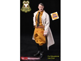 [Pre-order] 3R 1/6 GM641 Adolf Hitler (1989-1945) Version B_ Box Set _German leader 3R034Y