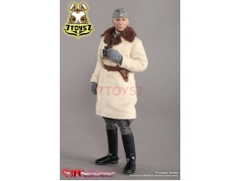 3R 1/6 GM642 WW2 Das Reich Commander - Paul Hausser_ Box Set _Now 3R035Z