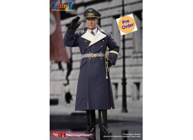 [Pre-order deposit] 3R 1/6 GM644 Kurt Arthur Benno Student General Der Fallschirmtruppe_ Box Set _German WWII 3R037Z