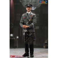 3R 1/6 GM646 Heinrich Himmler late version_ Box Set _German WWII 3R040Z