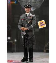 [Pre-order deposit] 3R 1/6 GM646 Heinrich Himmler late version_ Box Set _German WWII 3R040Z