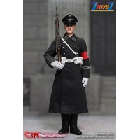 3R 1/6 GM647 WWII SS-Leibstandarte Honor Guard (LAH) Ultimate Edition - Archard_ Box Set _3R039Z