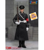 [Pre-order deposit] 3R 1/6 GM647 WWII SS-Leibstandarte Honor Guard (LAH) Ultimate Edition - Archard_ Box Set _3R039Z