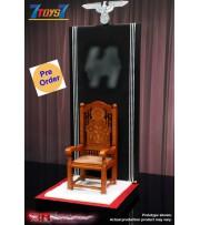 [Pre-order deposit] 3R 1/6 GM648 WWII German Chair Diorama_ Set _3R041Z