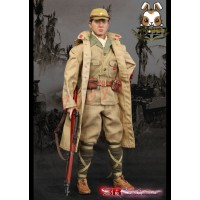 3R 1/6 JP638 Imperial Japanese Army 32nd Army 24th Division - Private Takuya Hayashi_ Box _Now 3R033Z