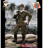 [Pre-order] 3R 1/6 JP639 Imperial Japanese Army 32nd Army 24th Division - First Lieutenant Sachio Eto_ Box _3R032Z