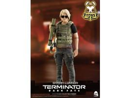 Threezero 1/12 Terminator - Dark Fate Sarah Connor_ Box Set _3A426Z