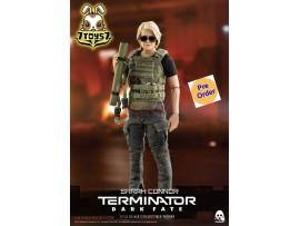 [Pre-order deposit] Threezero 1/12 Terminator - Dark Fate Sarah Connor_ Box Set _3A426Z