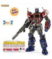 "[Pre-order deposit] Threezero 19"" Transformers Bumblebee PREMIUM Optimus Prime (Retail)_ Box Set _3A434Z"