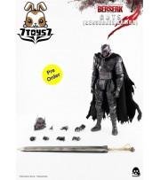 [Pre-order deposit] Threezero 1/6 Berserk Guts (Berserk Armor)_ Box Set _3A430Z