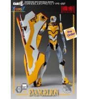 """[Pre-order deposit] Threezero 9.8"""" ROBO-DOU Evangelion Proto Type-00' (Retail)_ Box Set _3A474Z"""