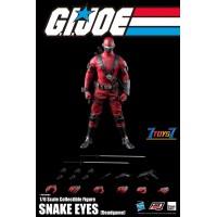 Threezero 1/6 G.I.Joe - Snake Eyes (Deadgame)_ Box Set _ACGHK Toys Fair limited 3A443Y