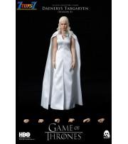 Threezero 1/6 Game of Thrones - Daenerys Targaryen Season 5_ Exlcusive Box Set _ 3A335X