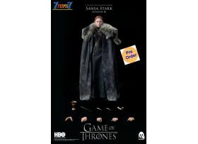 [Pre-order deposit] Threezero 1/6 Game of Throne - Sansa Stark (Season 8) (Retail)_ Box Set _3A472Z