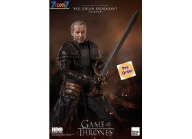[Pre-order deposit] Threezero 1/6 Game Of Thrones - Ser Jorah Mormont (Season 8) Retail_ Box Set _3A476Z