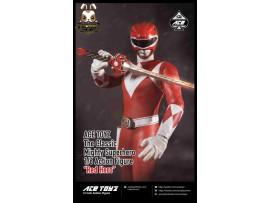 ACE TOYZ 1/6 Classic Mighty SuperHero: Red Hero_ Box Set _AZ010A