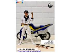 ACE TOYZ 1/6 Mr Kurata_ Box Set w/ Tee _AZ016Z