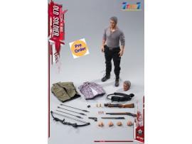 [Pre-order deposit] ACE TOYZ 1/6 AT009 Old Soldier_ Box Set _AZ015Z