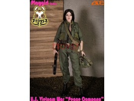 ACE Toyz 1/6 13034 Playgirl - U.S. Vietnam War 'Peace Company'_ Box Set _AE019Z