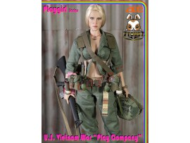 ACE Toyz 1/6 Playgirl - U.S. Vietnam War 'Play Company'_ Box Set _AZ011Z