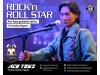 ACE Toyz 1/6 AT007 Guitarist Series - Rock & Roll Star_ Box Set _AZ009Z
