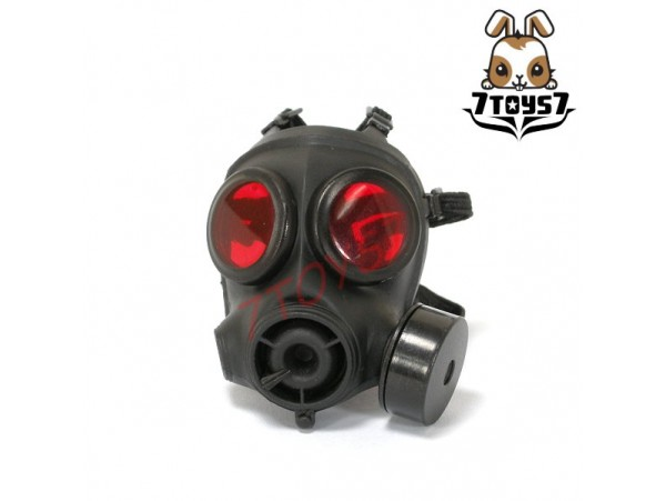 ACI Toys 1/6 Gas Mask_ SF10 _SAS GSG9 GIGN Seal Modern military Warfare AT069A