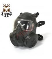 ACI Toys 1/6 Gas Mask_ XM50 _SAS GSG9 GIGN Navy Seal Modern SWAT ARMY AT069C